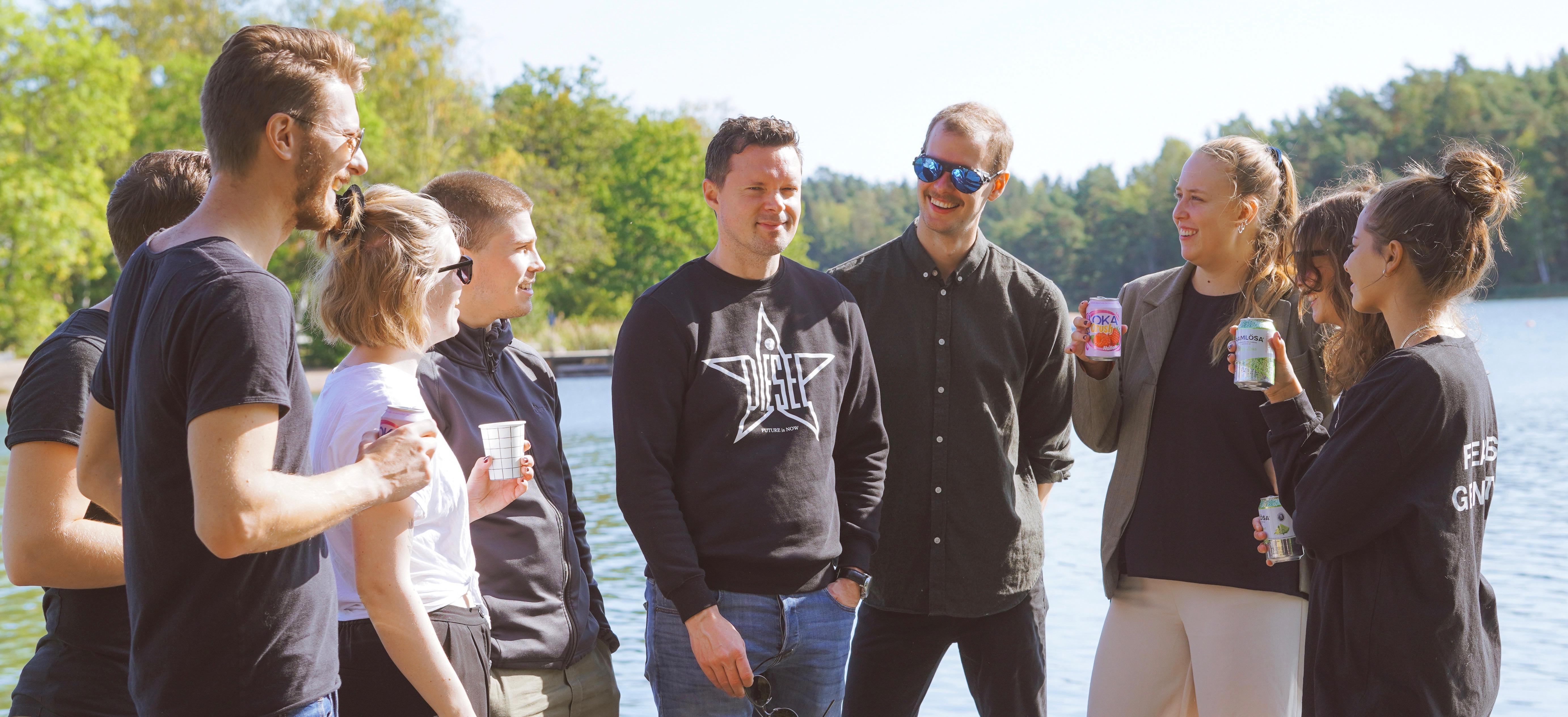 UX/UI-designer till digital byrå i Stockholm
