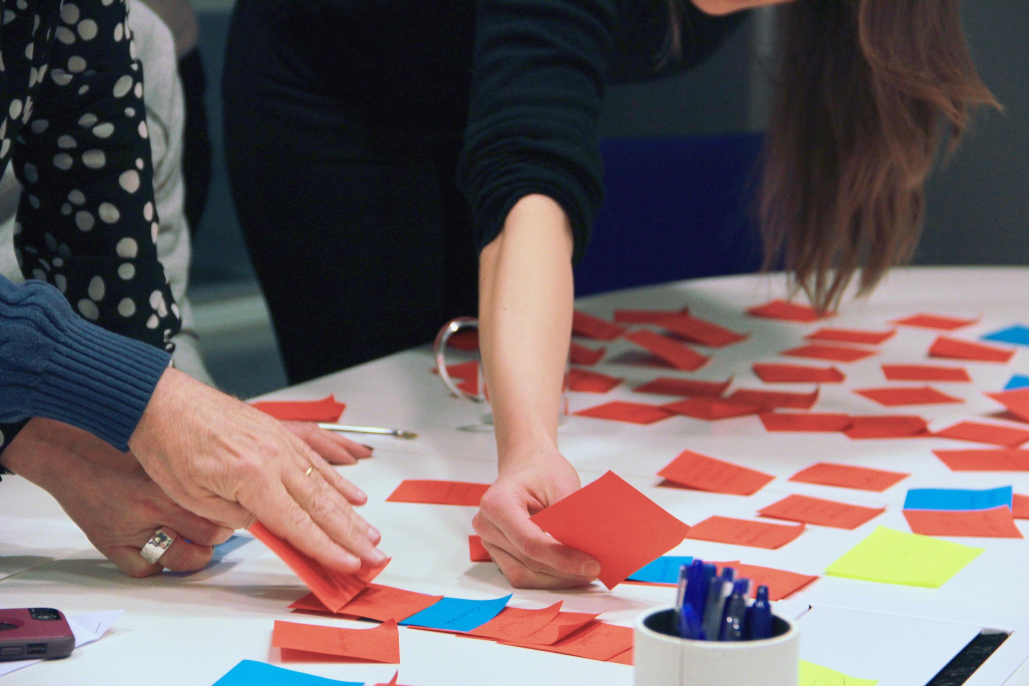 Projektledare till digital byrå i Stockholm