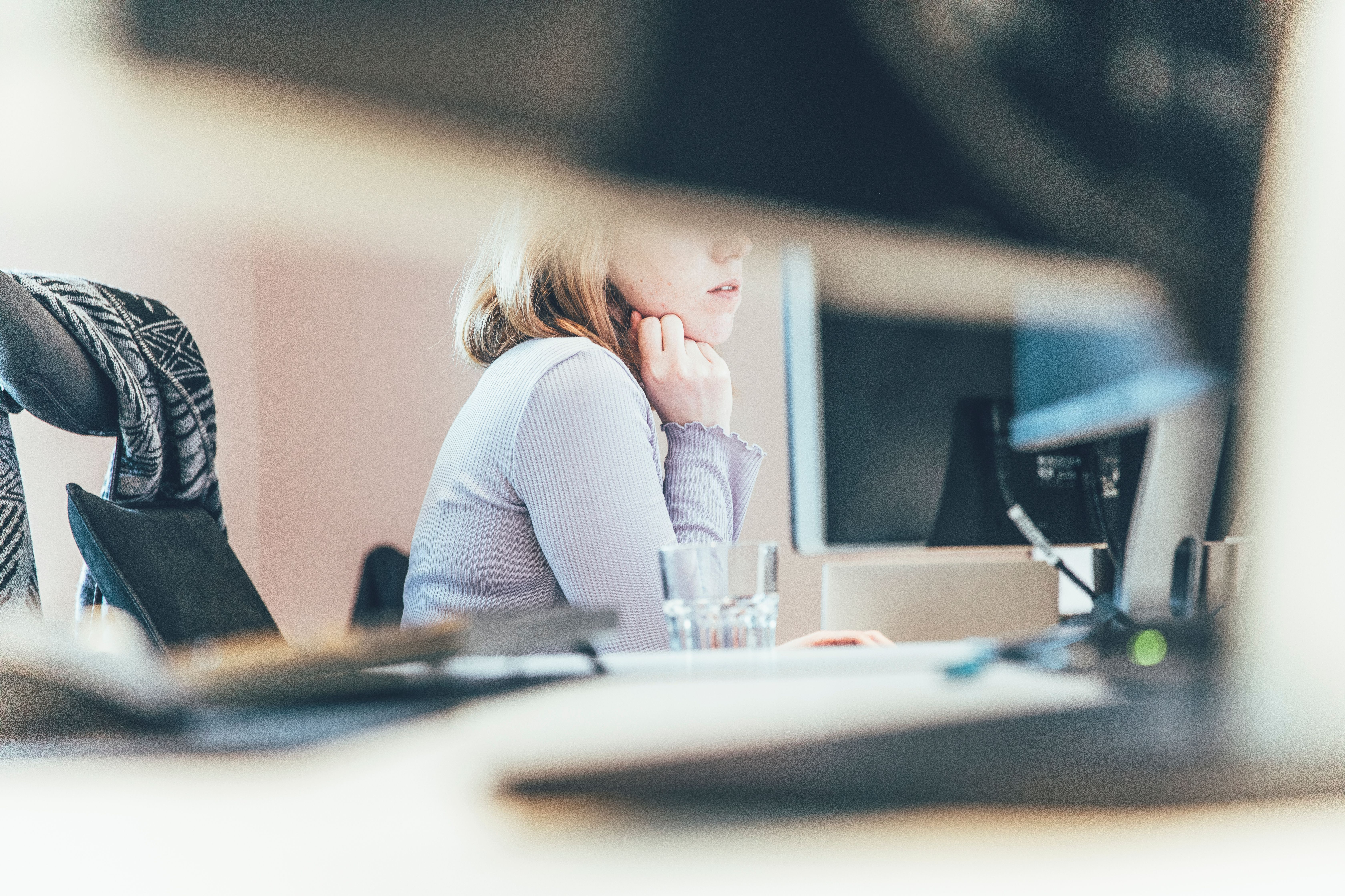 .NET utvecklare till byrå i Stockholm
